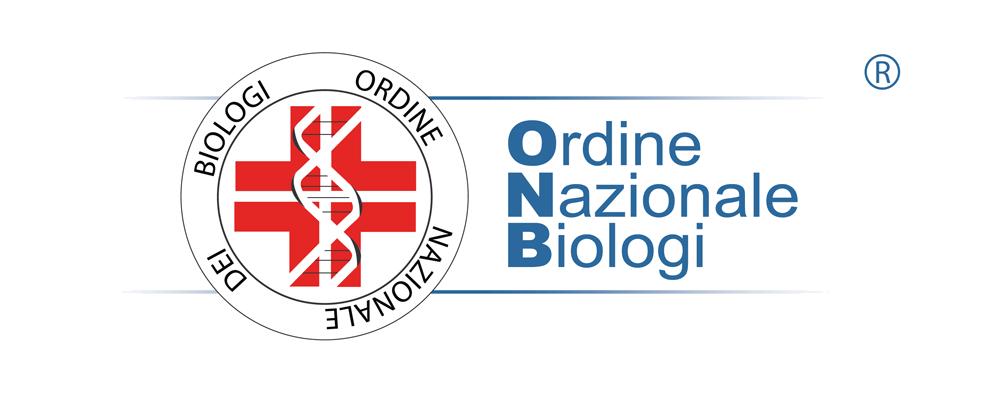 Biologo Nutrizionista Firenze dott.ssa Maddalena Cipriani Logo ufficiale ordine nazionale dei biologi